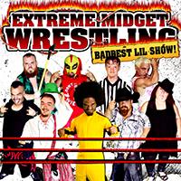 Extreme Midget Wrestling